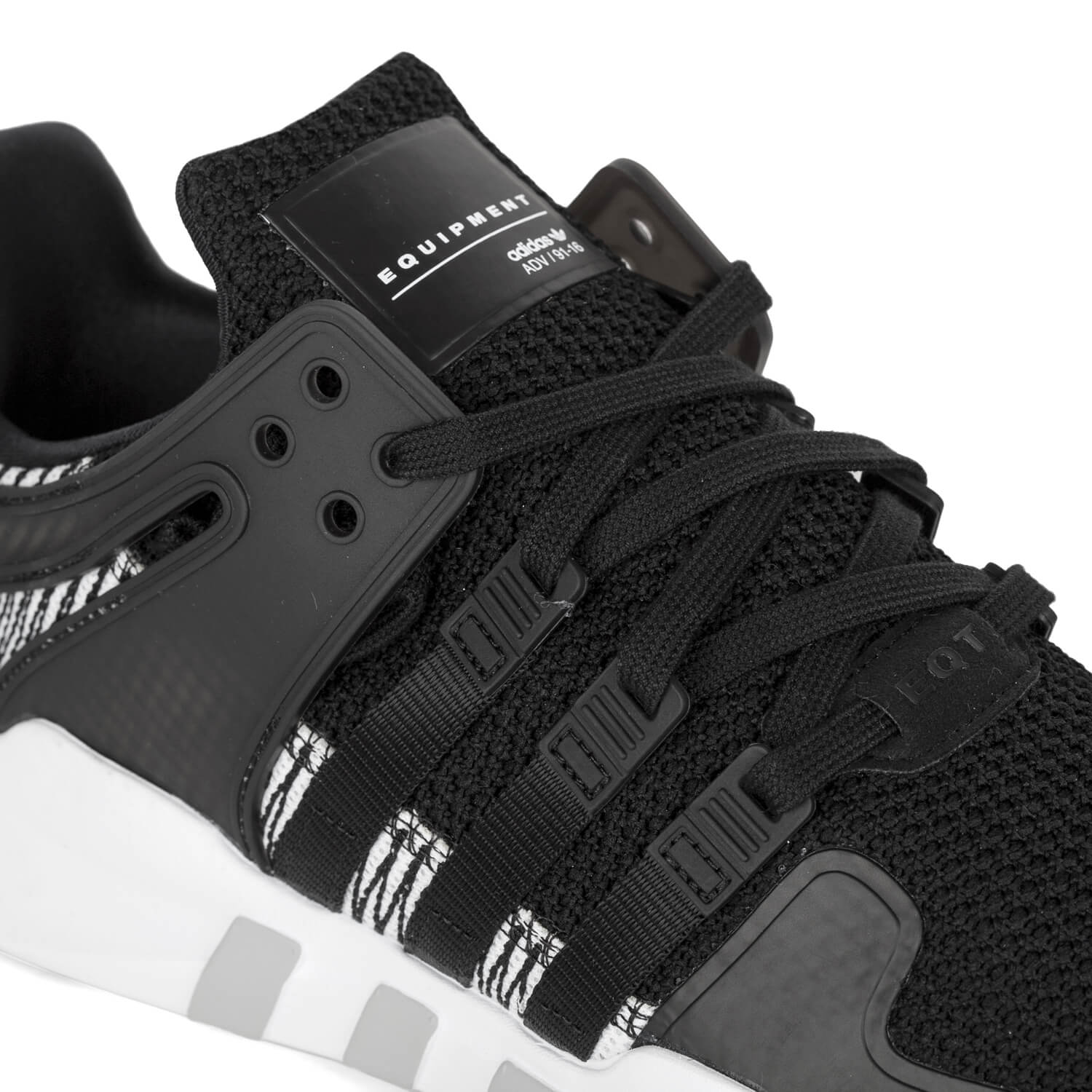 Adidas Eqt Support Adv Core BY9585 Noir - Baskets Hommes BY9585 Core d675ba